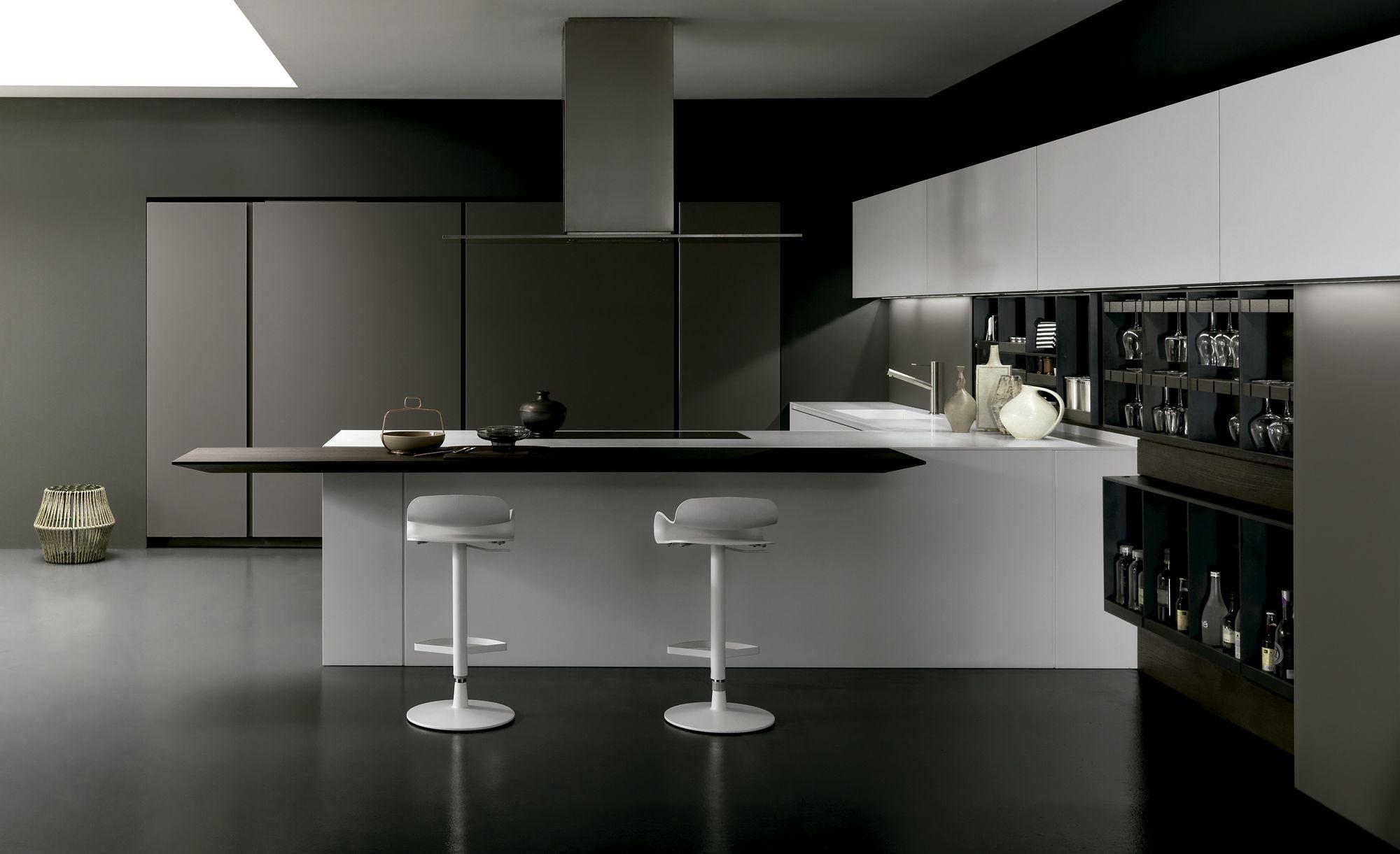 Light matheria proyectos de cocina ba o e interior for Proyectos de cocina